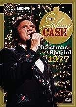 Johnny Cash Christmas 1977