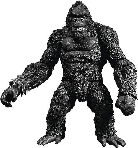 Mezco King Kong of Skull Island schwarz & Weiß Ver. 7 inch Action-Figur