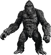 Mezco Toys King Kong of Skull Island Black & White Version 7