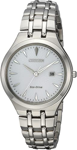 Citizen Watches - EW2490-55A Eco-Drive