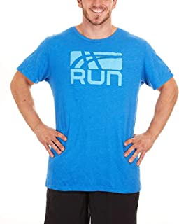 Men's Run Short-Sleeve T-Shirt