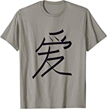 Best chinese symbol of love and happiness Reviews