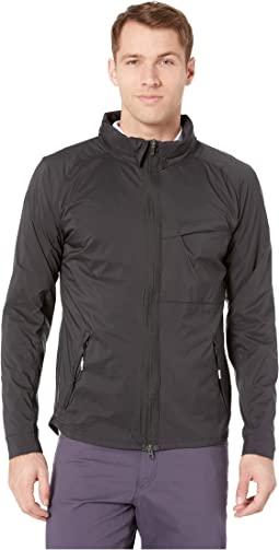 Nike shield hooded running jacket  435511b95