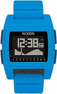 Nixon Base Tide Pro Watch One Size Blue