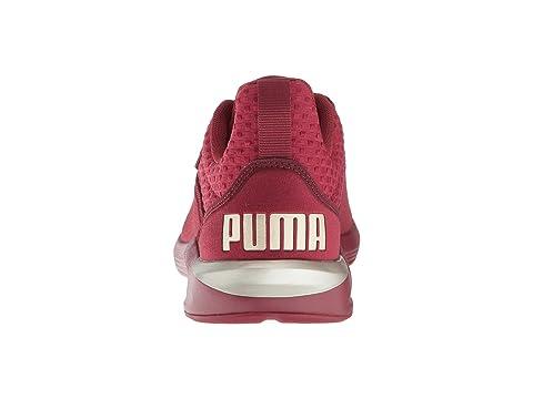 Black PUMA Prodigy Pomegranate GoldPuma Metallic Gold Metallic VT XXwZqfP