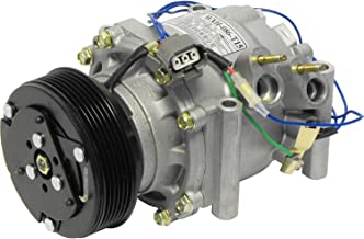 Best used ac compressor honda civic Reviews
