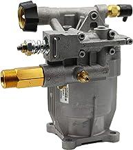 "Horizontal Pump – 3/4"" Shaft – 2800-3000 PSI – New – Premium.."