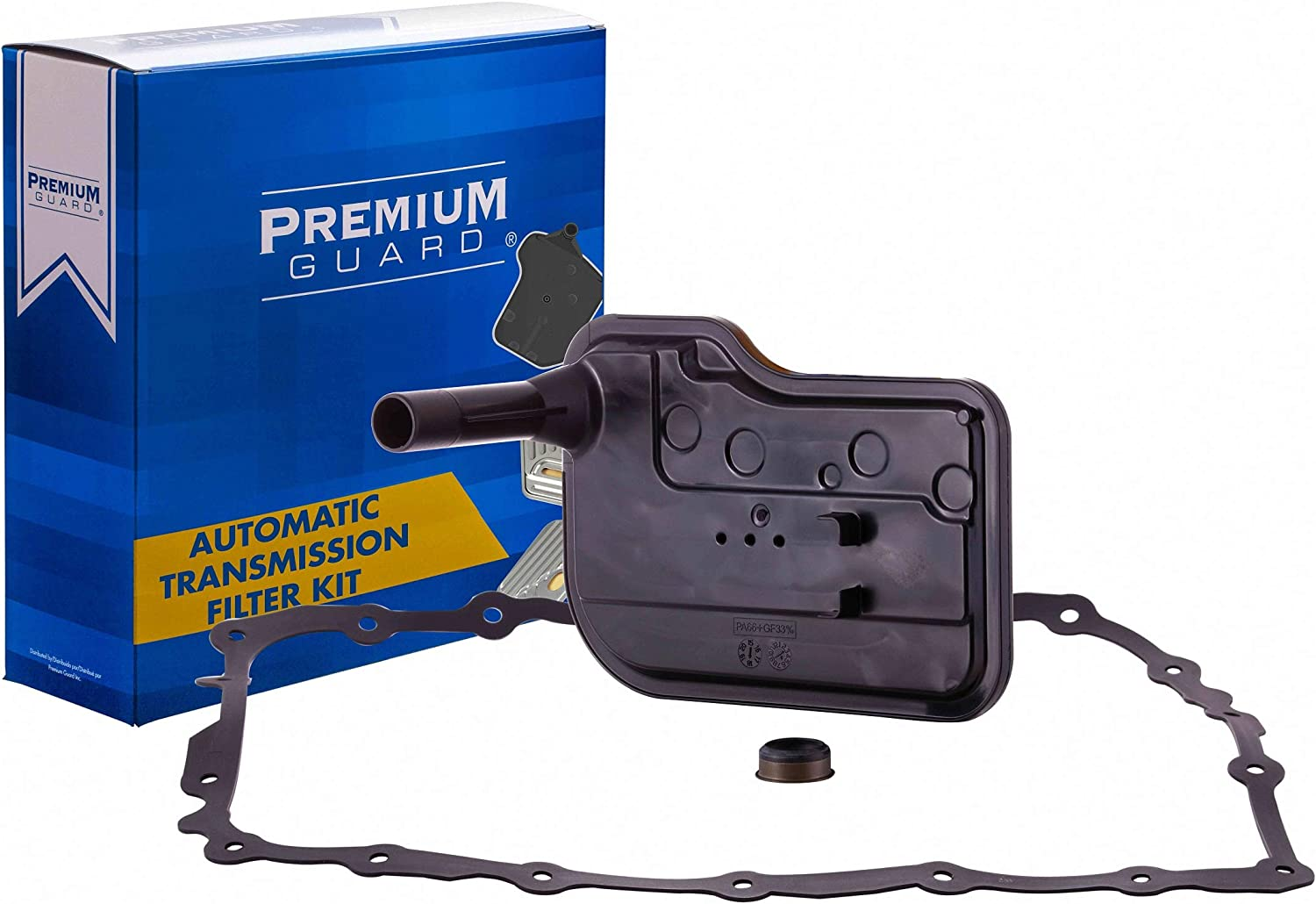 PG Transmission Filter Las Vegas Mall Recommended Kit PT99422 Fits 2013-15 Cadillac ATS