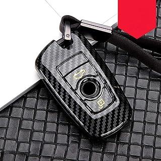 Biznon vera pelle e alta qualit/à auto portachiavi in borsa casi per B m W serie 1/3/5/6/7/x 1/X3/x 4/x5/x 6/m Power sport Tech Performance