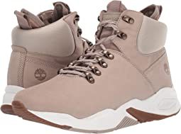 Light Beige Nubuck