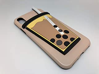 boba iphone xs case
