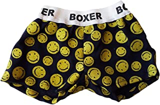 Smiley Face Boxer Shorts Teddy Bear Clothes Fit 14