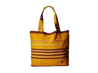 Prana Cinch Tote (Sunray) Tote Handbags
