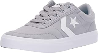 Converse Kids' Courtlandt Low Top Sneaker