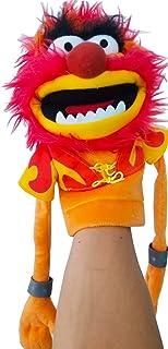 The Muppet Muppets Show Drummer Animal Monster Hand Puppet Plush 40cm