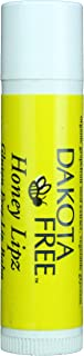 Dakota Free Honey Lipz Lip Balm .15 oz
