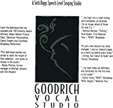 Best goodrich vocal studio Reviews