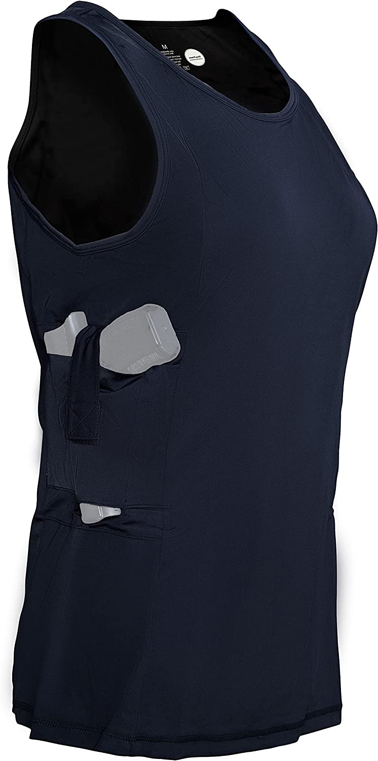 Graystone Holster Tank Top for – Compression Al sold out. Special price a limited time CCW Conceal Women's