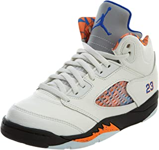 AIR JORDAN - エアジョーダン - AIR JORDAN 5 RETRO (PS) 'INTERNATIONAL FLIGHT' - 440889-148 (子供、ユニセックス)