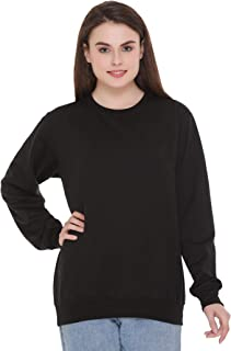 69GAL Women's Round Neck Sweatshirt