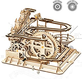Best wooden roller coaster kit Reviews