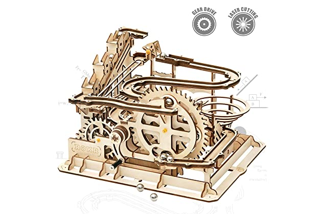 Best wooden models for kids   Amazon com
