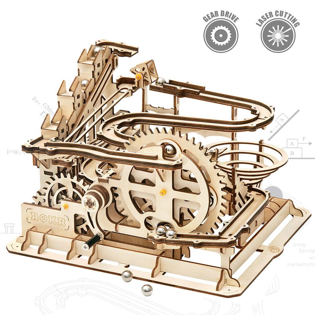 ROKR Mechanical Educational Engineering Thanksgiving