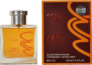 MemoMemoda 112 eua de parfum impression of BOSS ORANGE COLOGNE 100ml/3.4fl.oz for menda 112eua de parfum impression of BOSS ORANGE COLOGNE 100ml/3.4fl.oz for men