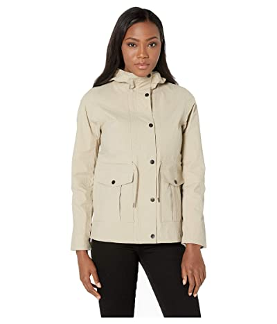The North Face Zoomie Jacket (Crockery Beige) Women