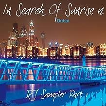 In Search of Sunrise 12 Dubai [DJ Sampler Part 1]
