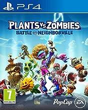 لعبة بلانتس فيرسز زومبيز: باتل فور نيبورفيل (PS4)