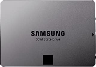 Samsung Electronics 840 EVO-Series 1TB 2.5-Inch SATA III Single Unit Version Internal Solid State Drive MZ-7TE1T0BW