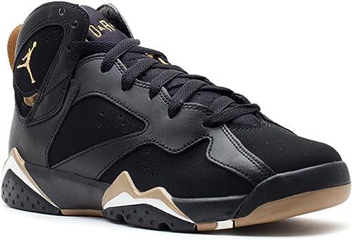 AIR Jordan 7 Retro (GS) & 039;GoldEN Moment& 039; - 304774-030