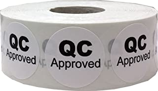Best qc approved stickers Reviews