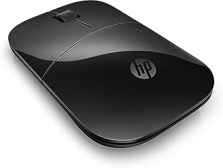HP Z3700 Wireless Mouse (Black)