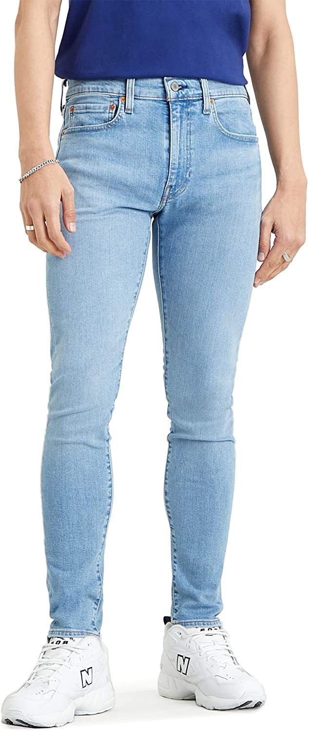 Levi's Men's Premium 510 Limited time trial price Fit Jeans Skinny Ranking TOP18