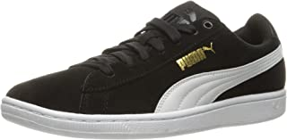 PUMA Women's Vikky Sfoam Fashion Sneaker