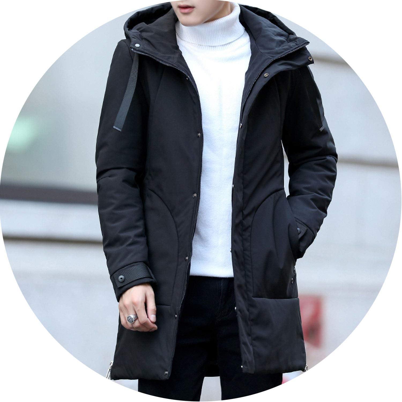 Initiative 3 Winter Fashion Men Jacket Coat Pu Leather Fleece Thick Men Outerwear Lapel Neck Zip Up Warm Business Jacket Overcoat Men 2019 Men's Clothing