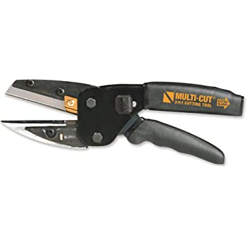 Allstar Innovations 3 in 1 Power Cutting Tool With Built-In Wire Cutter & Utility Knife, As Seen on TV
