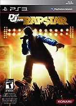 Konami 20209 Def Jam Rapstar - PlayStation 3