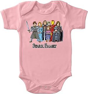 just Like Jon Game of Thrones Im Snow Cute Baby Bodys//Strampler Romper Onesie Unisex 100/% Baumwolle 0-24 Monate