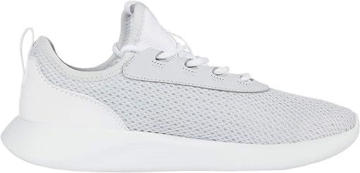 White/Halo Gray/White