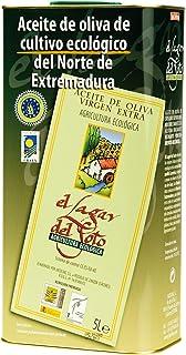comprar comparacion El Lagar del Soto Aceite de Oliva, Virgen Extra Ecológico - 5 litros