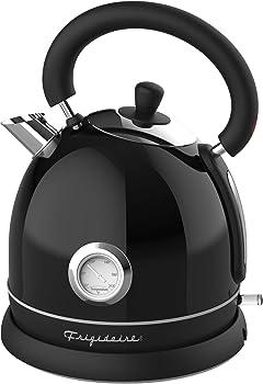 Frigidaire EKET125 Retro Electric Hot Water Kettle