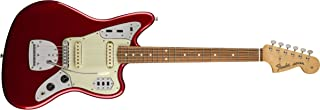 Fender Classic Player Jaguar Special - Pau Ferro Fingerboard - Candy Apple Red