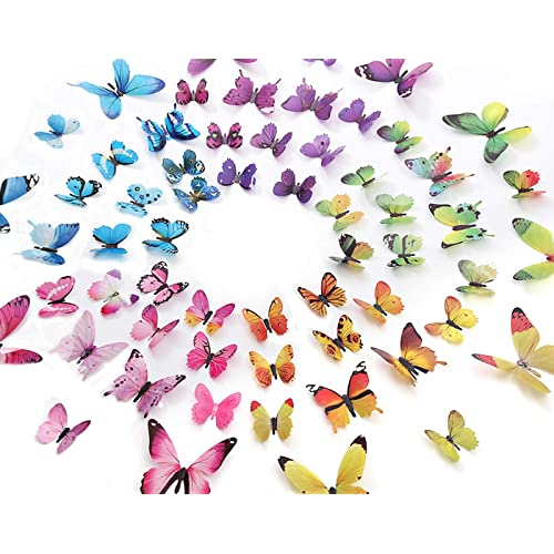 butterfly wall decor a lively addition to your life.htm butterfly bedroom decor amazon com  butterfly bedroom decor amazon com