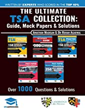 The Ultimate TSA Collection: 5 Books In One, Over 1050 Practice Questions & Solutions, Includes 6 Mock Papers, Detailed Essay Plans, 2019 Edition, Thinking Skills Assessment, UniAdmissions