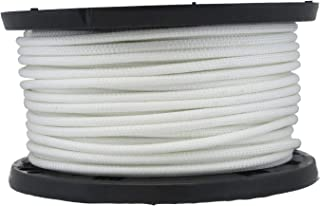 Wire Center Flagpole Rope 5/16