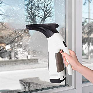 Cool furniture Vacuum Household Window Cleaner Wireless Rechargeable Glass Cleaning Set Handheld Wiper Multifunction Window Cleaner