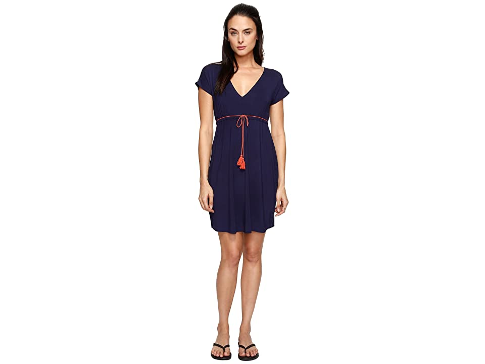 Carve Designs Vero Dress (Anchor) Women